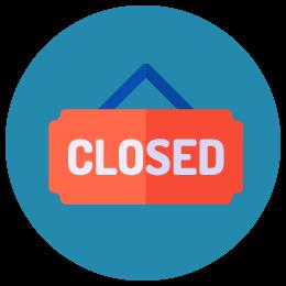 Pool Closure